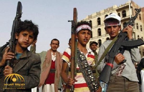 مليشيا الانقلاب بصدد تعيين مشايخ موالين لهم على القبائل اليمنية وتدفع الرشى لإرسال الأطفال إلى الجبهات