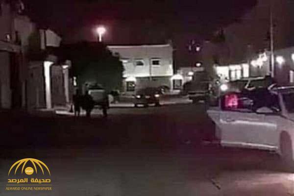 الشرطة تكشف تفاصيل فيديوهات تبادل إطلاق النار على سناب شات