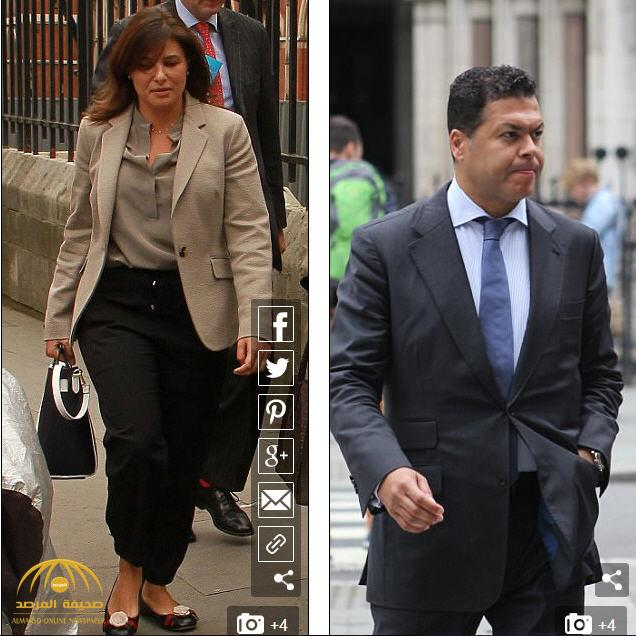 لماذا رفضت محكمة بريطانية منح سعودية 7.5 مليون استرليني نفقة من طليقها ؟