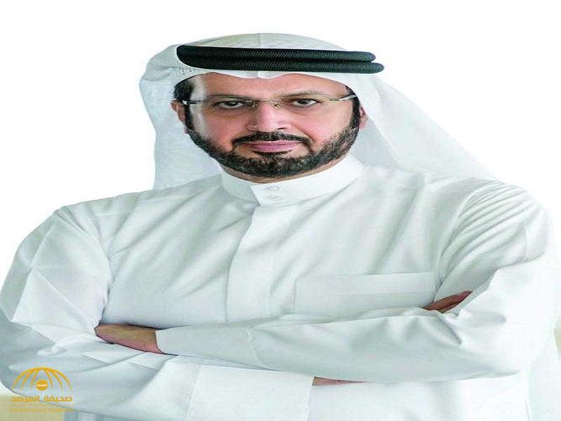 """""""الفلاسي"""" يكشف أسرار خطيرة عن تمويل قطري لـ 39 منظمة إخوانية تدعم الإرهاب في بريطانيا"""