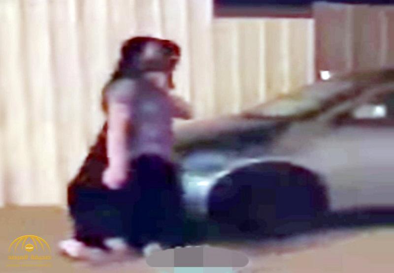 التحقيق مع المتحرشين بفتاتي الرياض.. وهذا هو المستغرب في القضية!
