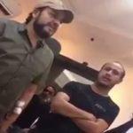 بالفيديو: فلسطينيون يطالبون قنصلية بلادهم في جدة العودة إلى فلسطين لعدم تحملهم دفع رسوم المرافقين!