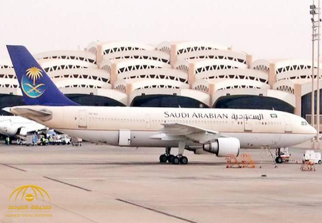 في أول عملية خصخصة كبيرة: تعيين مستشار لبيع حصة في مطار الملك خالد بالرياض