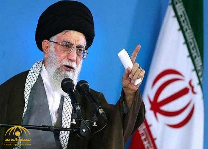 خامنئي يدعو الإيرانيين لتجنب التسوق  في مكة!
