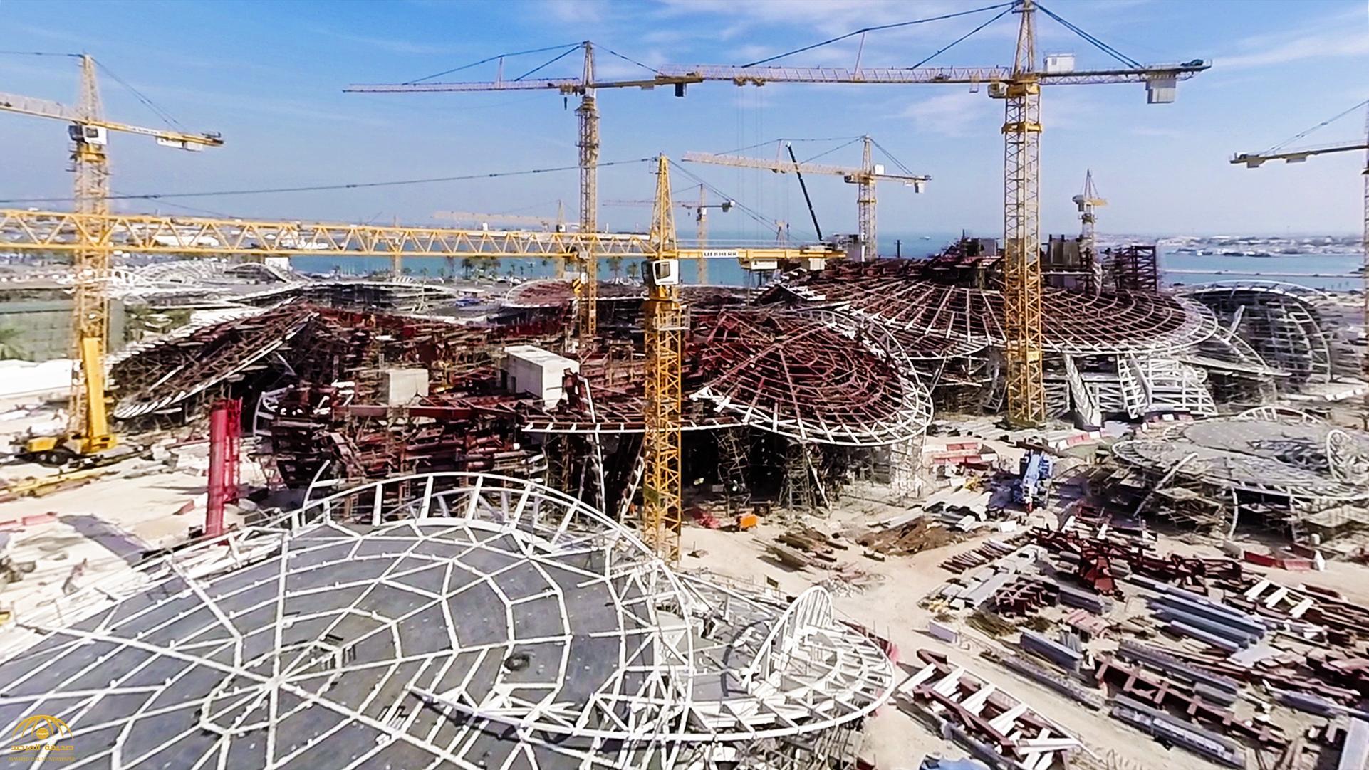 ضربة جديدة لمونديال قطر : شركات بناء المنشآت تضع خططا عاجلة لمغادرة الدوحة