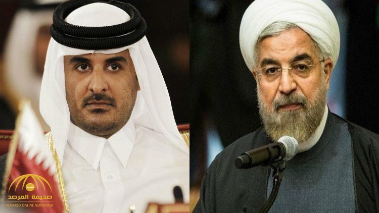 أنباء عن تأسيس قاعدة عسكرية إيرانية في قطر !