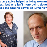 بتوابل فقط من مطبخها.. هكذا هزمت سيدة إنجليزية أخطر أنواع السرطانات