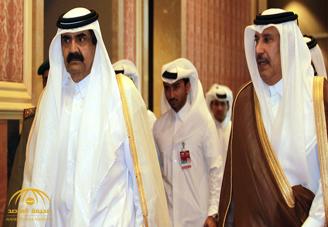 مجلة أمريكية تكشف ما وراء الكواليس في قطر!