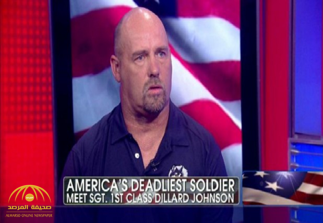 """عسكري أمريكي يعترف بـ""""قتله 2746″ عراقياً-فيديو"""