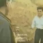 كاظم الساهر في فيديو نادر يخوض عراكاً لهذا السبب..شاهدوا ماذا فعل!