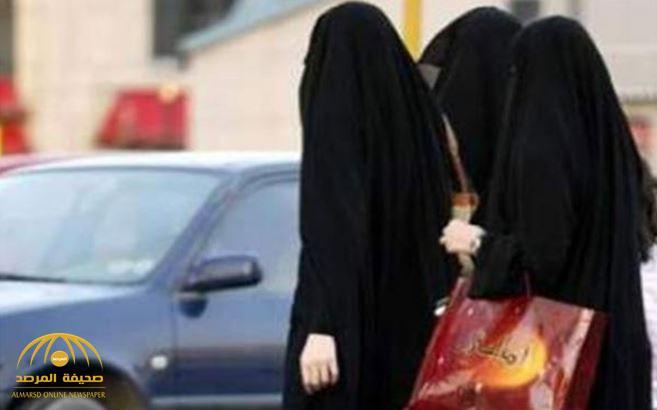 """مصدر أمني بجدة يكشف حقيقة وجود أفارقة يقومون بسكب """"مادة الأسيد"""" على النساء بالشوارع!"""