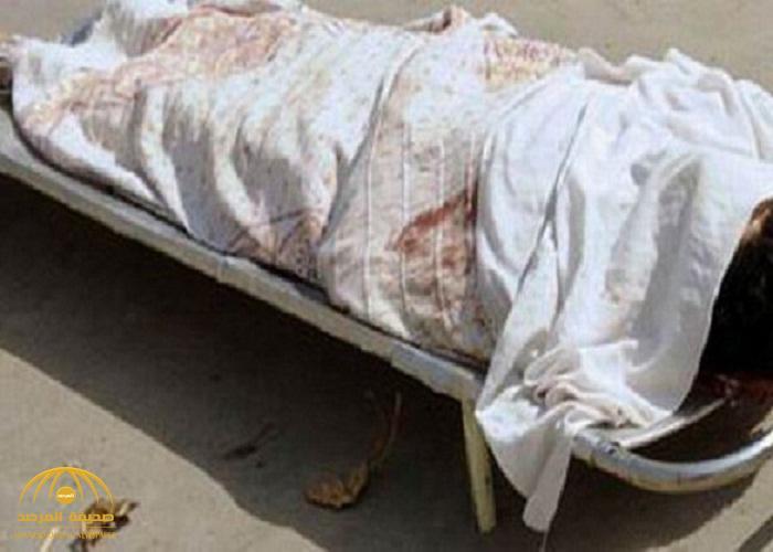 الشرطة تكشف ملابسات الجثة الملقاة في شارع جانبي بالرياض..والجاني يعترف بالتفاصيل!