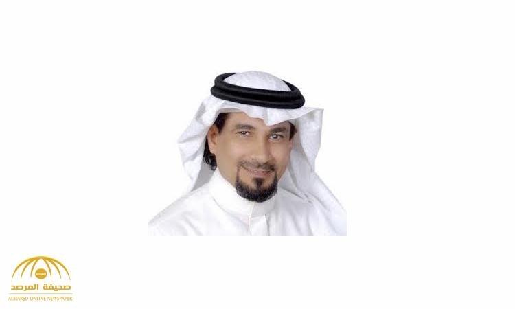 """حسب القوانين الدولية .. فهد الأحمري يكشف عن """"جاستا"""" عربي يهدد قطر لرعايتها الإرهاب"""