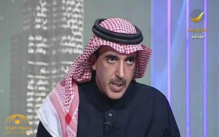 كاتب سعودي : عدم انطلاق برنامج حساب المواطن في موعده المحدد أمراً إيجابياً!