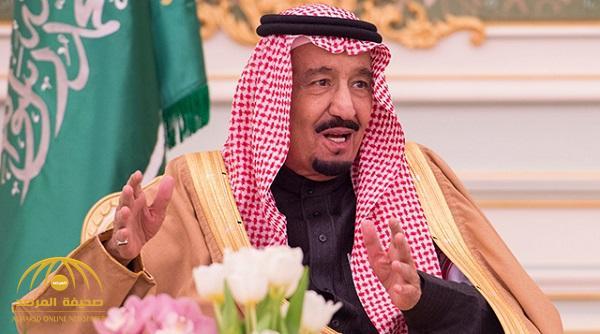 أمر ملكي : ثامر نصيف رئيساً للشؤون الخاصة لولي العهد