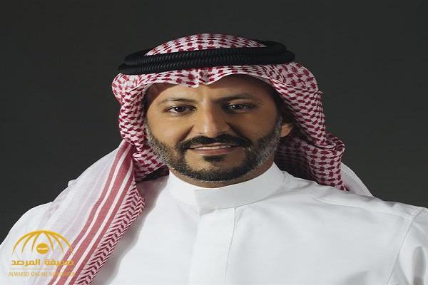 من هو محمد بن عبدالله القويز رئيس مجلس هيئة السوق المالية الجديد ؟
