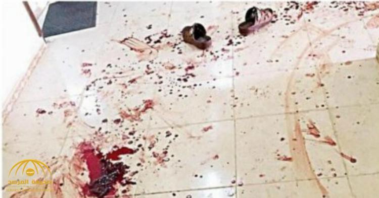 مقتل زوجة مواطن وطفليه ووالدته في جريمة مروعة بالمدينة .. والشرطة تباشر الحادثة