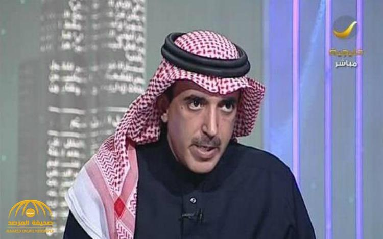"""خالد السليمان يتساءل: ما المانع من العودة إلى صرف الرواتب بالمواعيد الزمنية السابقة للخروج من دوامة """"الأبراج""""!"""