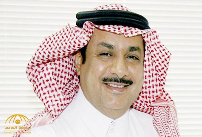 """""""العوين"""" يتساءل بعد اختفاء تميم بن حمد عن الأنظار.. من يحكم قطر؟!"""