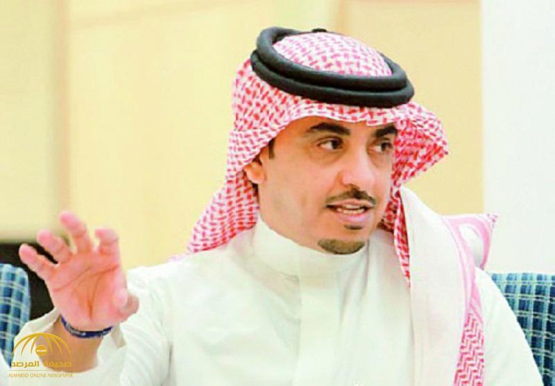 """""""الدوسري"""" يكشف السبب الذي من أجله تصمد قطر أمام دول المقاطعة حتى اللحظة.. وهذا هو الحل الوحيد!"""