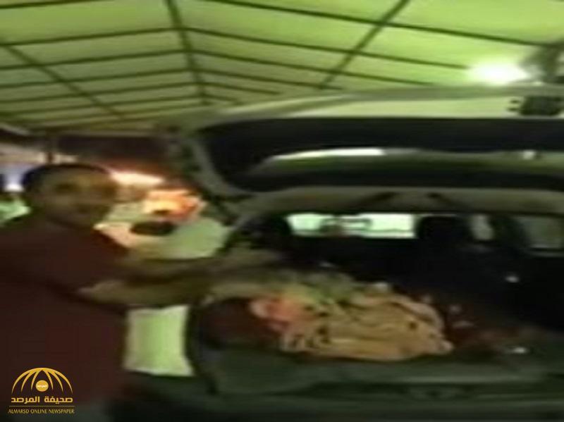 شاهد: مستشفى الملك فهد بجازان ترفض استقبال جثة امرأة في ثلاجة الموتى لهذا السبب.. أحد أقاربها يكشف التفاصيل