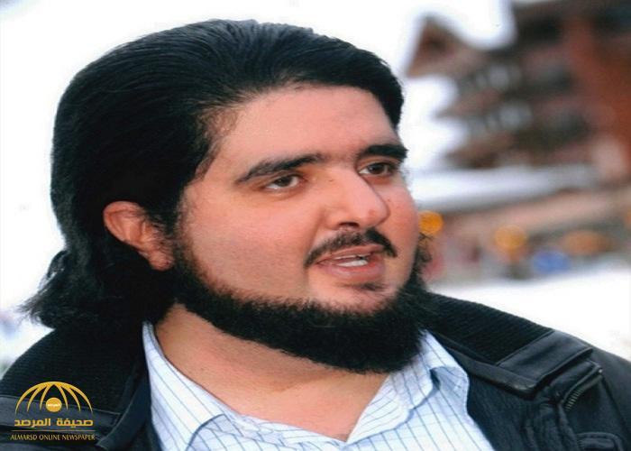 ماذا قال الأمير عبدالعزيز بن فهد عن القبض على الأمير سعود بن عبدالعزيز بن مساعد؟!