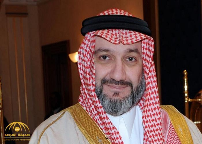 خالد بن طلال يكشف عن واقعة فساد واجهها بنفسه ضد مسؤول وعصابة تعاونه!