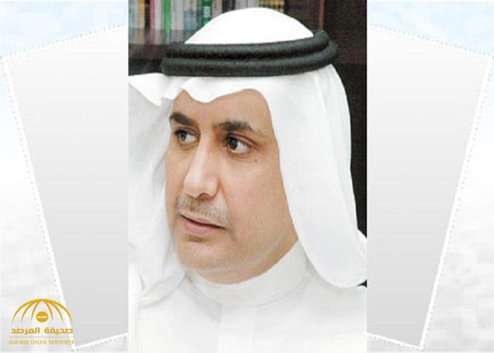 """كاتب سعودي يكشف أسباب مساندة أمريكا لـ قطر باتفاقية """"تيلرسون"""" رغم اعتراف """"ترامب"""" بأن الدوحة أكبر داعم للإرهاب"""