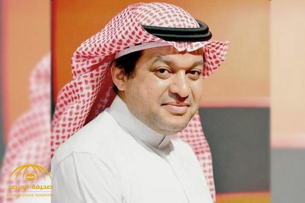 """"""" موسم الأذرعة """" .. الزعاق يكشف عن موعد التقلبات الجوية وحالة ماطرة تشمل أغلب مناطق المملكة وتصل إلى الكويت !"""