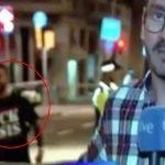ما سر القميص الذي أشعل منصات التواصل الاجتماعي أثناء هجمات برشلونة؟