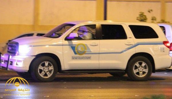 إطلاق نار من سلاح رشاش على أعضاء الهيئة بحي العزيزية بالرياض