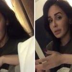 بالفيديو .. إعلامية مغربية تعتذر للخليجيات عن إساءتها لهن