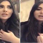 """بالفيديو .. بعد """"الهوشة"""" الكبيرة.. أول تعليق لـ """"مريم حسين"""" بعد سجن طليقها"""