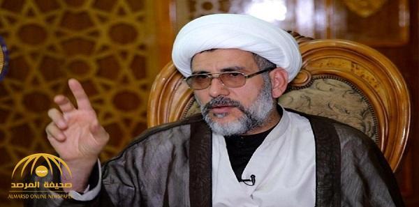 المتحدث باسم مقتدى الصدر يشن هجومًا على إيران هو الأول بعد لقاء الأمير محمد بن سلمان