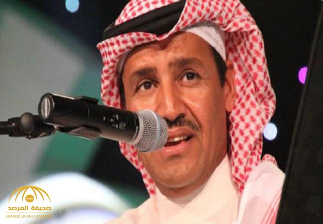 """هل استمع منظمو """"حفلات أبها"""" لنصيحة خالد عبدالرحمن؟"""