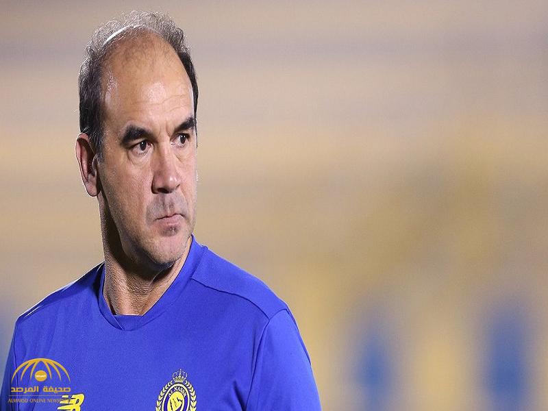 ما هي خيارات نادي النصر السعودي تجاه المدرب ريكاردو غوميز؟
