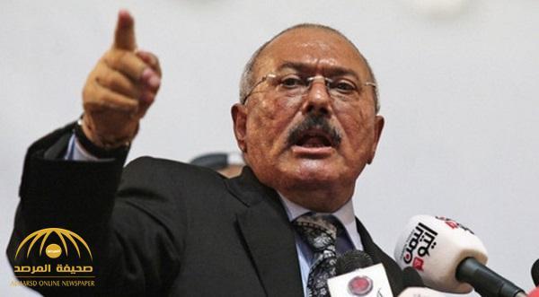 """وسط توتر متصاعد بين الجانبين.. المخلوع صالح يبدي استعداده لفك """"تحالفه"""" مع الحوثيين"""