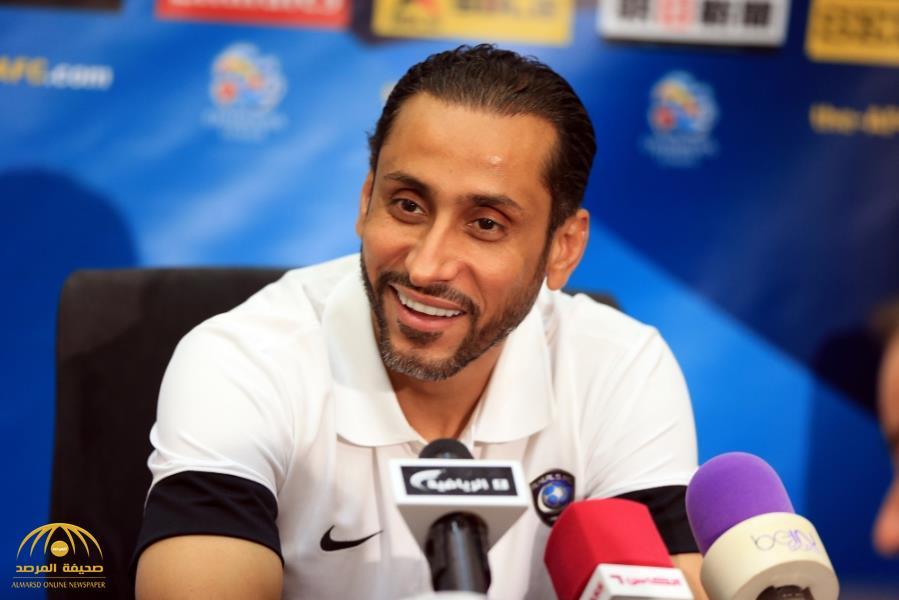 نصراوي سابق يرد على منتقديه: سامي الجابر لاعب فاشل ولعب بالواسطة! – صورة