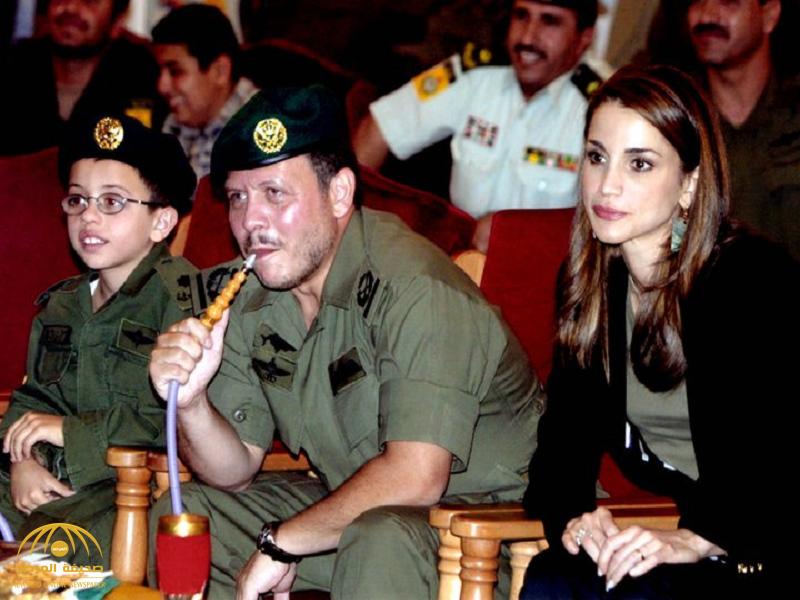الملك عبدالله يكشف كيف تعرّف على الملكة رانيا.. وهكذا طلب يدها-صور