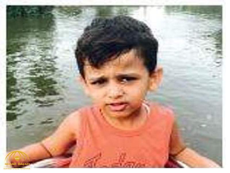 وفاة طفل سعودي صعقاً بحمام سباحة في الهند-فيديو