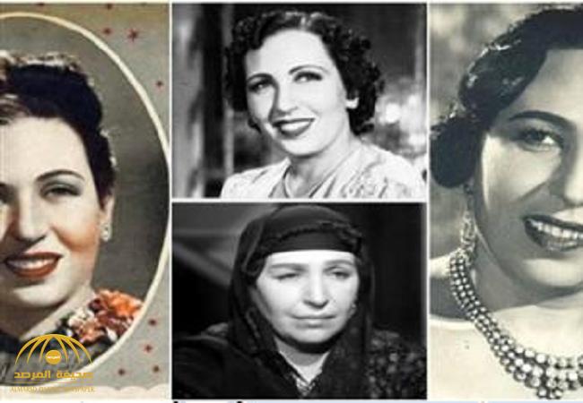 سيدة المسرح أمينة رزق.. مسرحية «راسبوتين» أول أعمالها.. وهذا الفنان سبب «عنوستها»