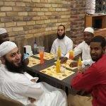 مقتل أثنين من أشهر الدعاة الكويتيين في هجوم إرهابي على مطعم ببوركينا فاسو -صور