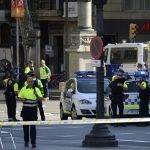 داعش يعلن مسؤوليته عن هجوم برشلونة