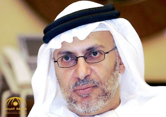 قرقاش: يعلق على القائمة السوداء التي دشنها المستشار سعود القحطاني.. وهذا ما قاله عنها!