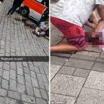 بالفيديو والصور .. طعن عدة أشخاص بمدينة توركو الفنلندية واعتقال شخص