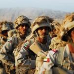 ما حقيقة خروج القوات الإماراتية من عدن؟