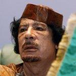 روايتان لمقتل القذافي !