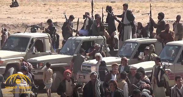الحوثيون يحتجزون المئات من أنصار صالح ويمزقون صوره