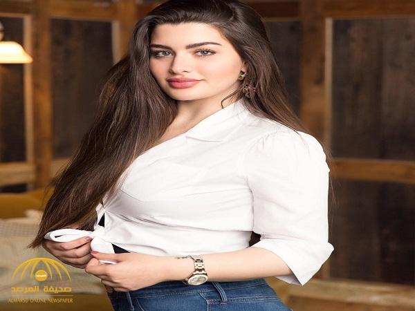 فاتنة كويتية تثير غضب عارم على تويتر بعد تعليق ساخر من نساء ورجال السعودية