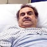 تعرف على تفاصيل الدقائق الأخيرة في حياة عبدالحسين عبدالرضا..وماذا قال الأطباء عن حالته